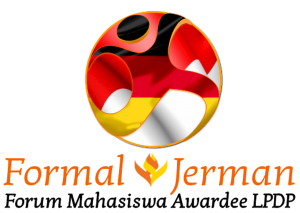 New Formal Jerman Logo Transparent